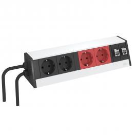 Tabletop sockets