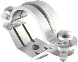 Screw-in spacer clip, universal