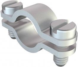 Strain relief clip 7909