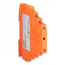 Series protection device, 3-pole, 24 V version