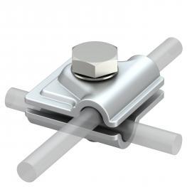 Vario quick connector ALU