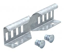 Straight and angle connector A2