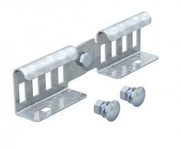 Adjustable connector FS