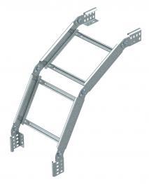 Adjustable bend, vertical, NS FS
