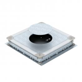 UGD350-3 GESR 4 for round installation units, for screed height 70−125 mm