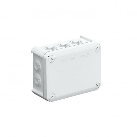 Junction box T 100, plug-in seal