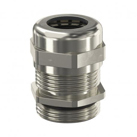 Cable gland, metric thread