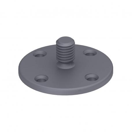 Bonding base including industrial bonding pad