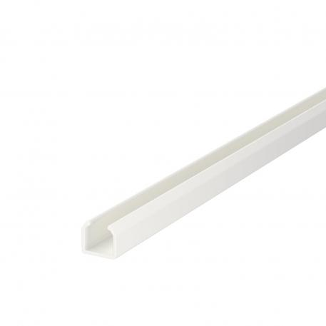 Mini trunking with adhesive film M11
