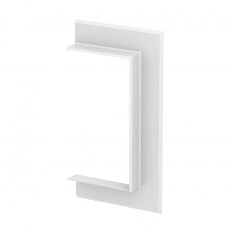 PVC wall cover, open, 90170