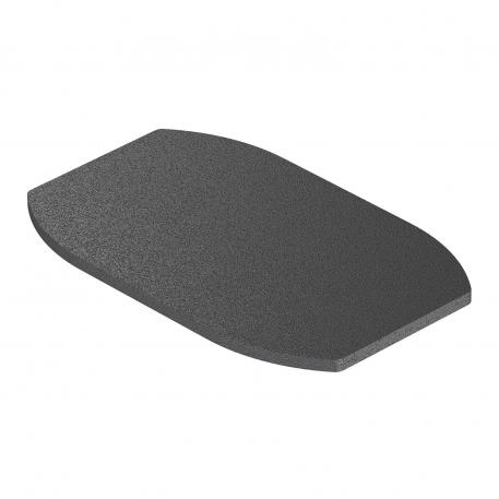 Rubber support for ISSDM45R