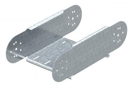 Adjustable bend element, vertical 110 FT