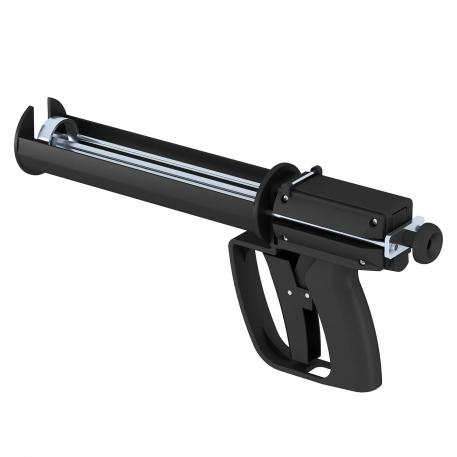 Professional cartridge pistol
