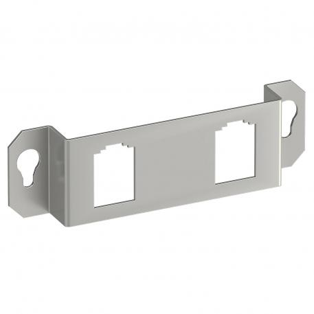 Mounting support, 2 x type B