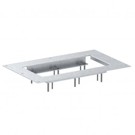 Mounting lid UKL4